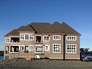 Portugal cove project